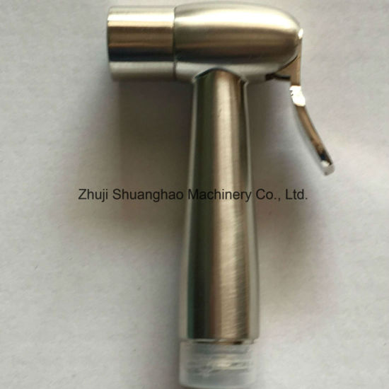 Portable Hand Shower Brass Mini Shower pictures & photos