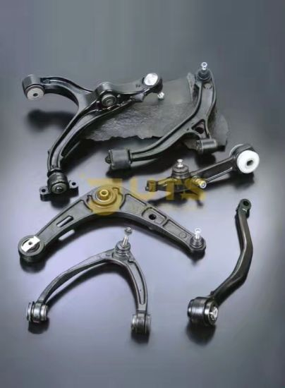 New Cheaper Suspension Parts Front Upper & Lower Control Arm Popular in UK Market pictures & photos