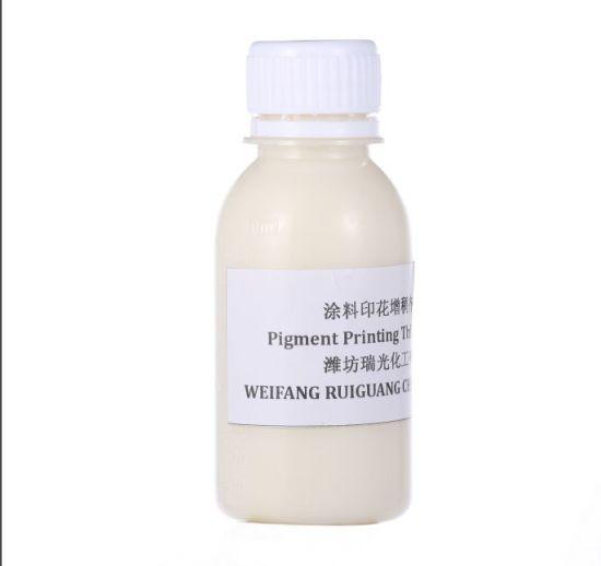 Pigment Printing Thickener Rt3