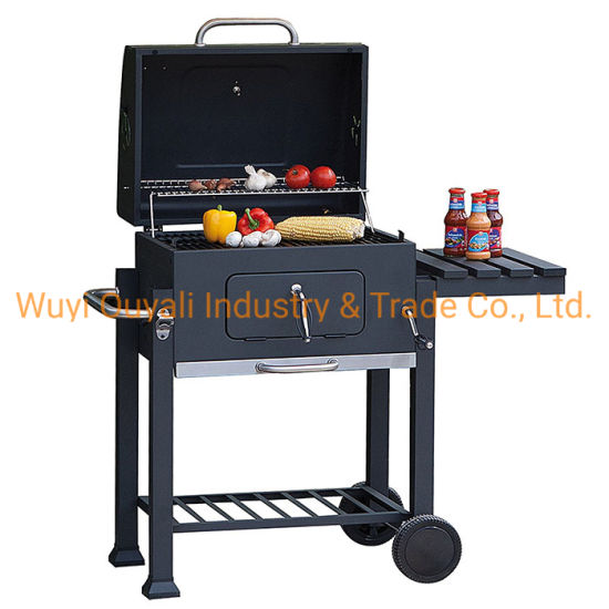 Hotsale Wholesale Portable Smoking Oven BBQ Grill Home Appliance