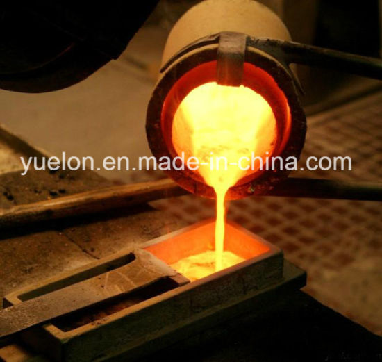 IGBT Induction Melting Furnace (MF-45KW) pictures & photos