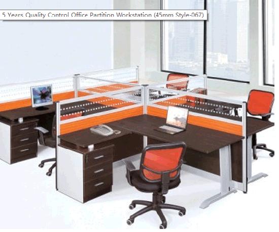 Calling Center Office Workstation (FEC067)