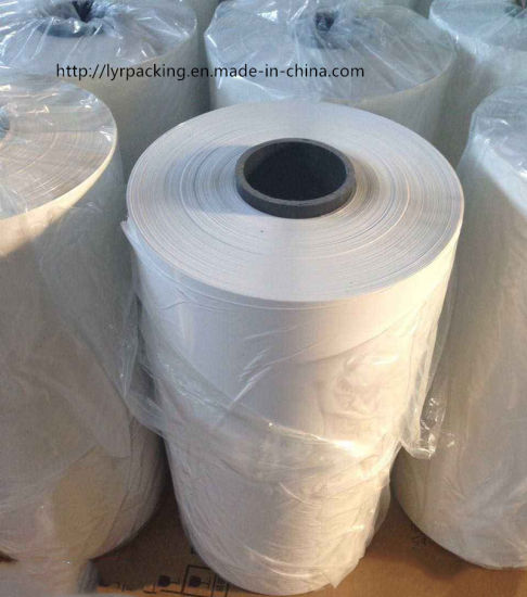 Thickness 0 025mm PE UV Resistant Plastic Silage Wrap Film