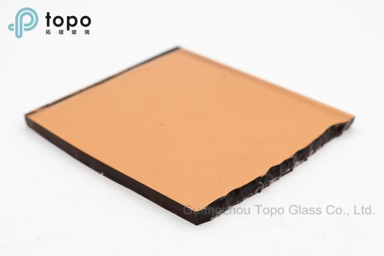 5mm 6mm 8mm 9.3mm 10mm Pink Float Glass for Lighting Decoration (C-P) pictures & photos