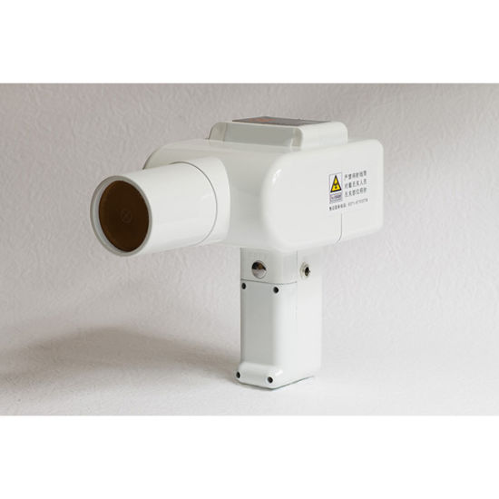 Handheld Oral Dental X-ray Machine pictures & photos