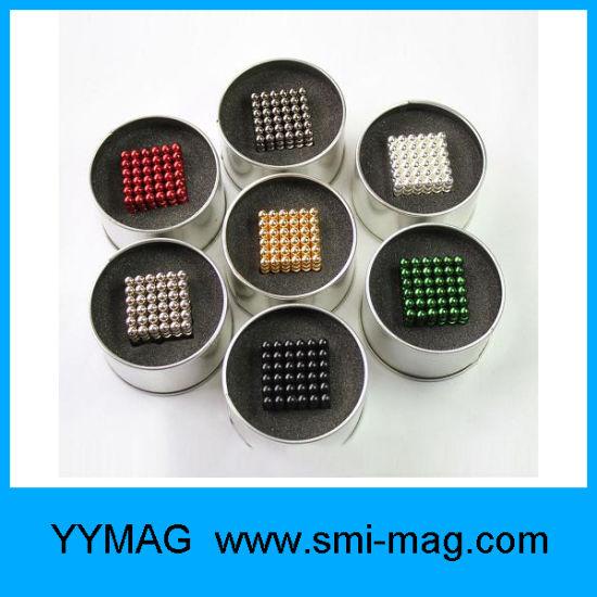 Super Strong Neodymium Magnets Balls