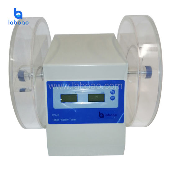 Medical Testing Instrument Tablet Friability Tester Apparatus Price