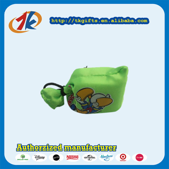 New Design Mini Cute Eco Friendly Laugh Bag Toy