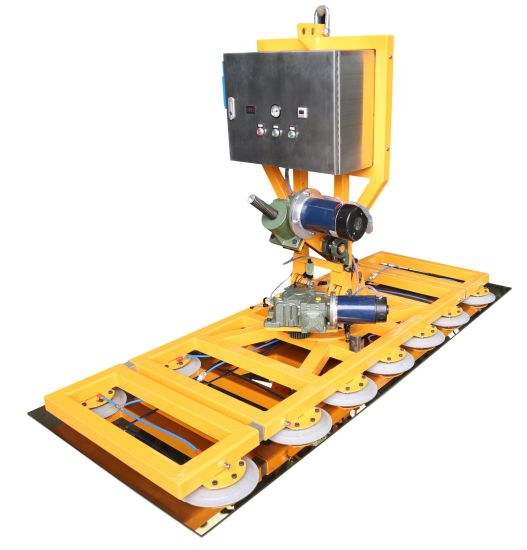 Super Big-Sized Designed for Outdoor Screen Installation Electrical Customized Sucker Lifter