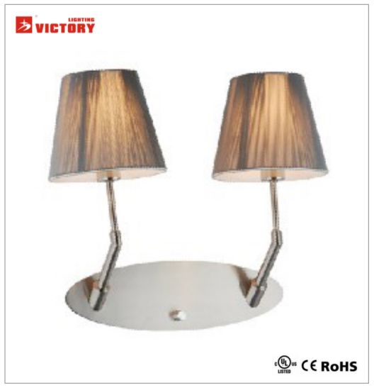 Decorative Metal Down Wall Lamp for Hotel pictures & photos