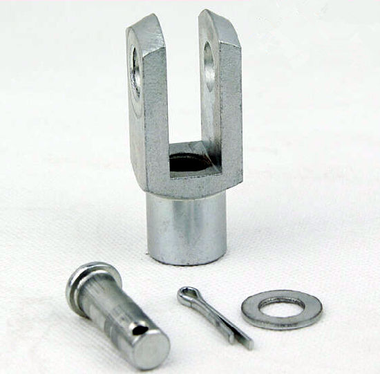 DIN71752 Clevis Pin for Pneumatic Cylinder pictures & photos