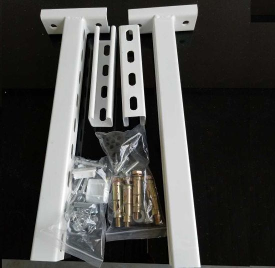 Steel Bracket Metal Wall Mounting Brackets for Air Conditioner