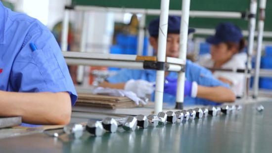 Custom Processing Service -Sheet Metal Factory