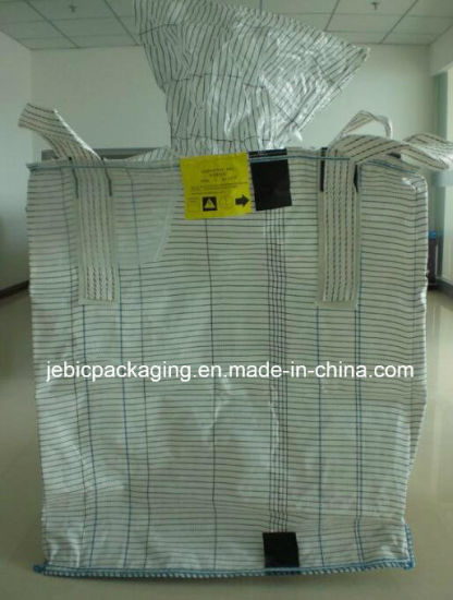 Conductive FIBC Flexible Intermediate Bulk Container pictures & photos