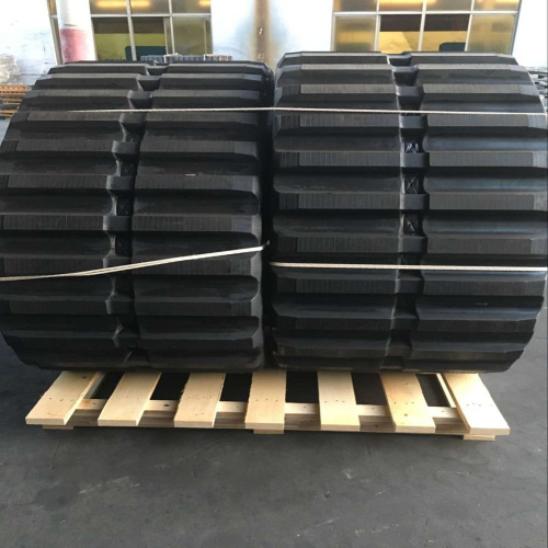 Puyi Rubber Tracks M800*150*66 for Mst 2200vdr pictures & photos