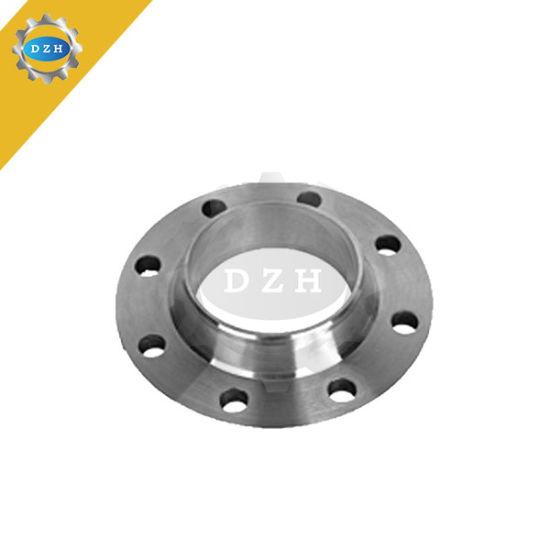 Mass Production Flange / High Quality Flange Manufacturer / Cast Steel Flange