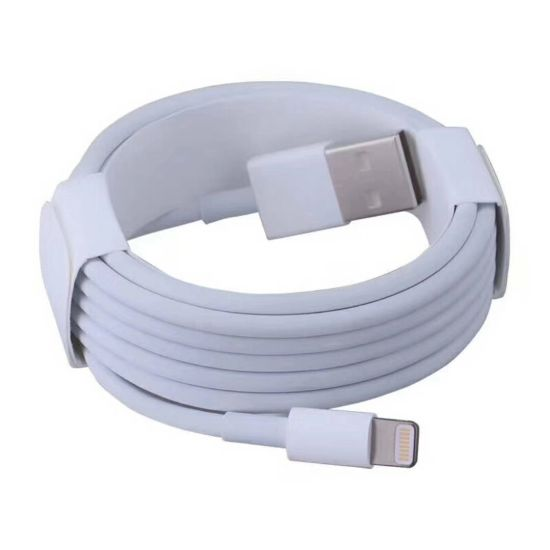 OEM USB Charging Date Cable for iPhone 8 pictures & photos