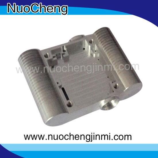 Factory OEM CNC Milling Machining Aluminum Part