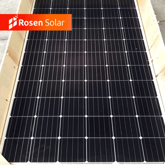 China Professional Design 50kw On Grid Three Phase Solar Panel System China Grid Tied Inverter System 60kw Solar Pwer System