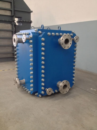 Aerocondenser Heat Exchanger pictures & photos