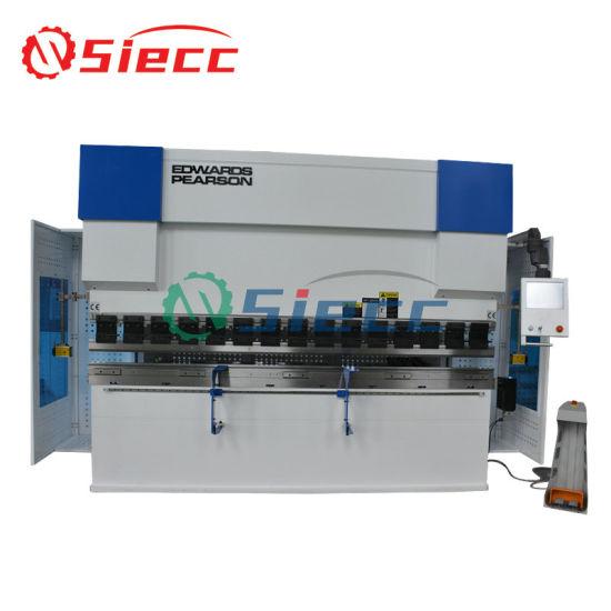 Folding Machine/Automatic Bending Press/Heavy Duty Hydraulic Press Brake/