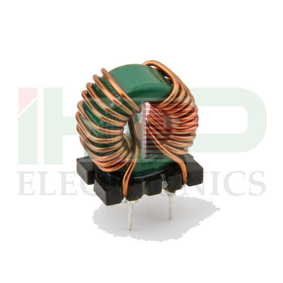 China High Frequency Choke Coil Power Inductor - China
