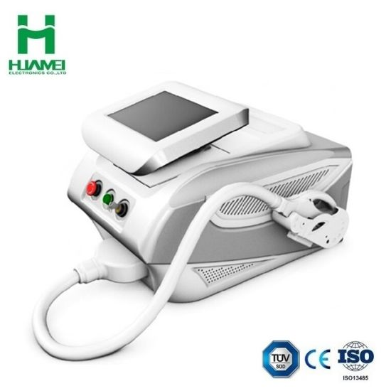 Portable IPL Machine with Trolley