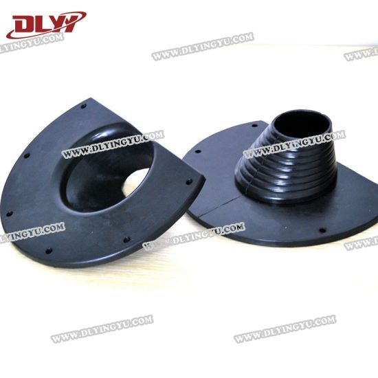 Custom Rubber Gasket for Pipe and Flange