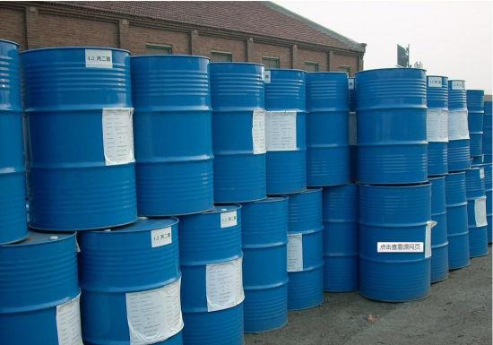 Best Price of Propylene Glycol (PG) /1, 2-Propanediol CAS No: 57-55-6