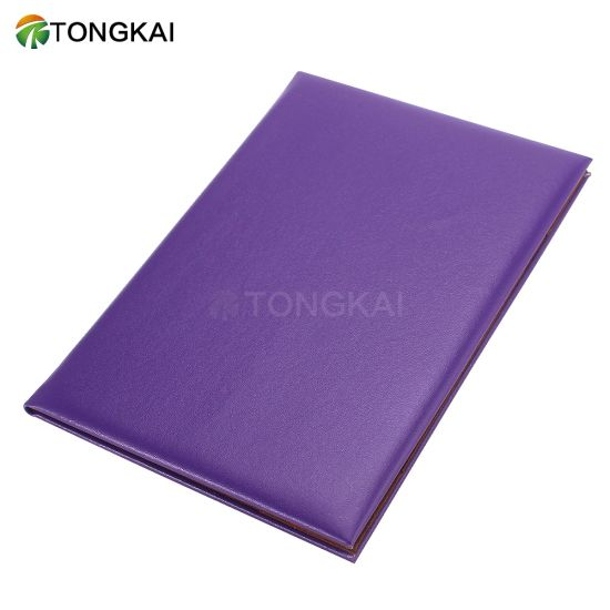 Classic Hardcover Certificate Cover for School and Office