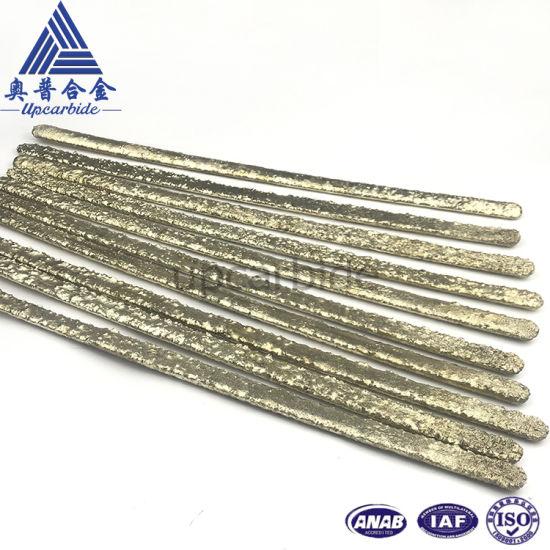 Yd3 3~5mm L450mm Scrap~Tungsten Carbide Composite Rod