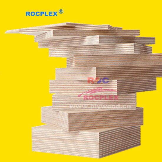 China Marine Grade Plywood and Luan Plywood Lowes for