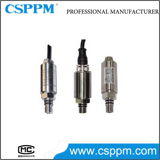 Model Ppm-S322 Pressure Sensor for Loaders pictures & photos