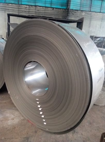 Foshan 430 Ba Both Side Finishstainless Steel Coil pictures & photos