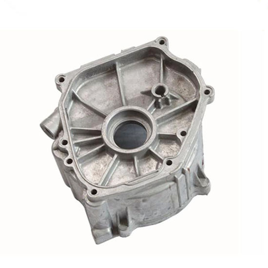 High Pressure OEM Custom Aluminum Die Casting pictures & photos