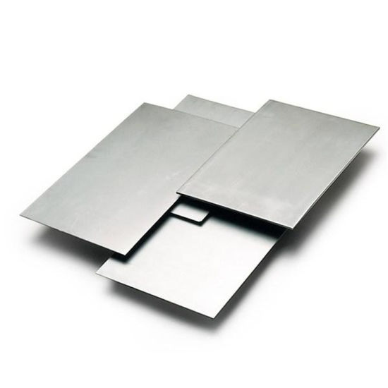 China Cold Rolled 202 Stainless Steel Sheet for Steam and Gas