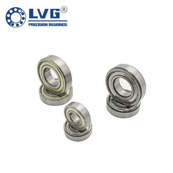 Ball Bearings Bicycle Parts Motorcycle Parts Auto Parts 6300 6302 6304 6308 63010 6312 6314