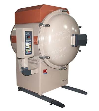 Mini High Temperature Heat Treatment Vacuum Furnaces