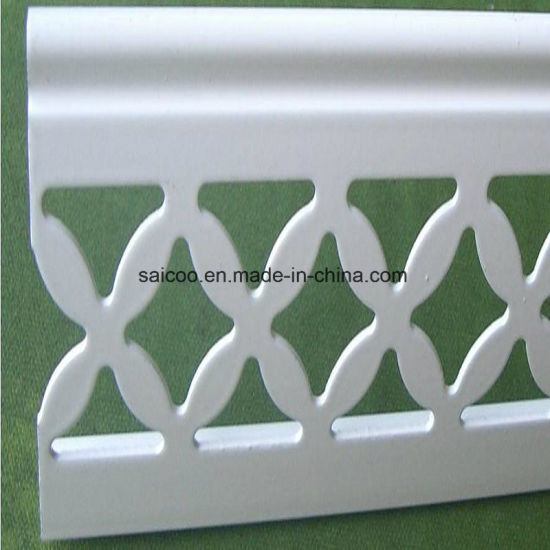 High Quality Electrical Roller Shutter Door Profiles