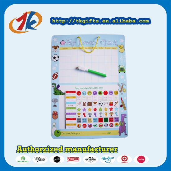 China Wholesaler Magnetic Writing Board Toy for Child