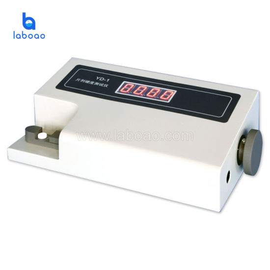 Pharmaceutical Hardness Tester for Tablet pictures & photos