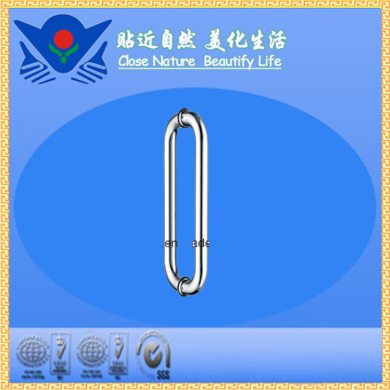 Xc-B2706 Stainless Steel Handle Bathroom Big Size Door Pull Handle pictures & photos