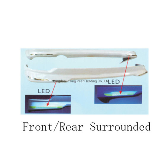 Auto Accessories for Toyota 2013 Land Cruiser Body Kits