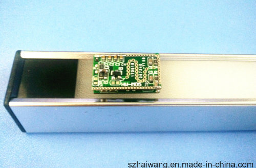 T5 Tube Tiny Size Microwave Radar Sensor Module pictures & photos