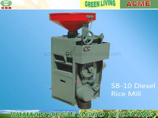 china hot sale sb 10 portable diesel rice husker rice milling rh acmecn en made in china com Bridgeport Milling Machine Manual PDF New Manual Milling Machines
