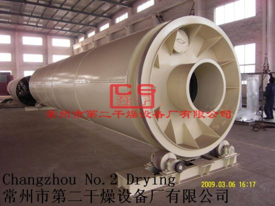 High Efficient Limestone Slime Dryer Manufacture