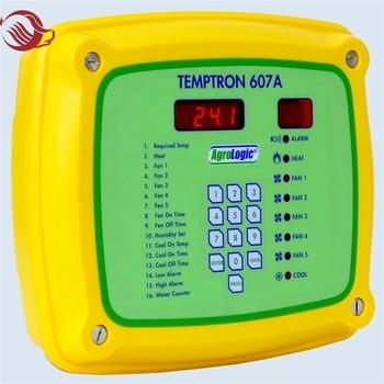 607 /610 /616 Farming Temperature Controller