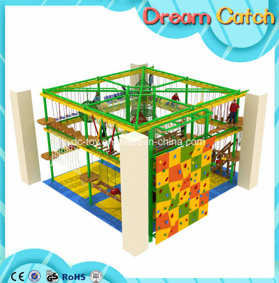 2016 Children Indoor Rope Climbing Equipment pictures & photos