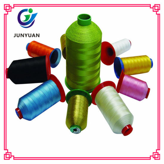 Fully Stocked High Tenacity Industrial Nylon Sewing Thread