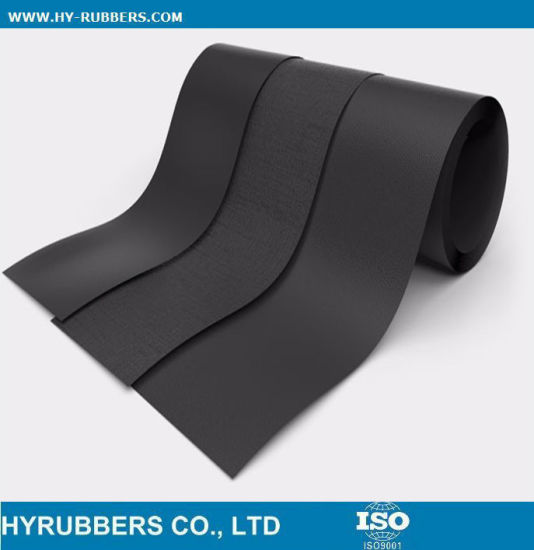 SBR NBR EPDM FKM Rubber Sheet with Onsale Price pictures & photos
